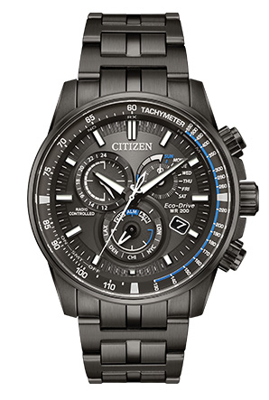 PERPETUAL CHRONO A-T | AT4127-52H