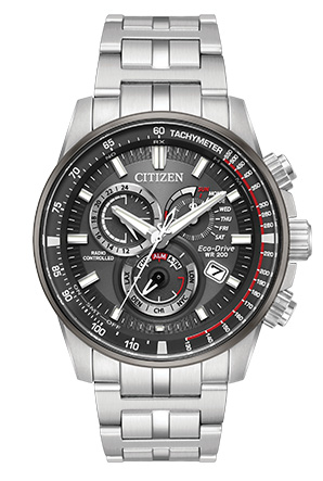 PERPETUAL CHRONO A-T | AT4129-57H