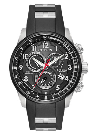 Limited Edition Perpetual Chrono A-T | AT4138-05E