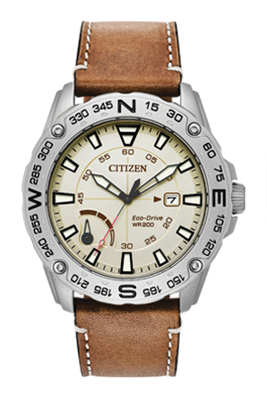CITIZEN PRT | AW7040-02A