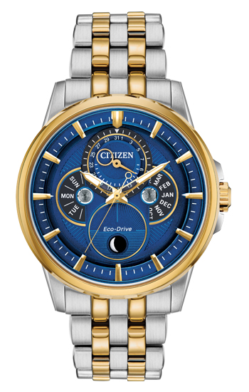 Calendrier Moonphase | BU0054-52L