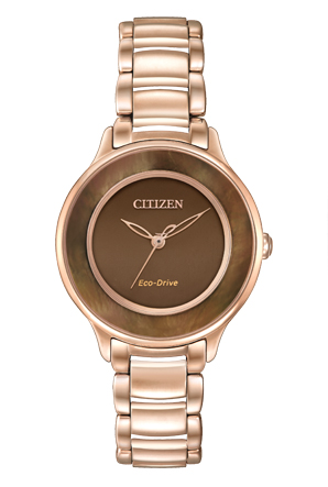 CITIZEN L CIRCLE OF TIME | EM0382-86X